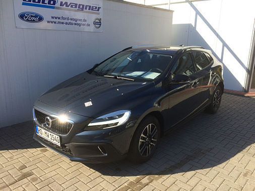 verkauft volvo v40 gebraucht 2016 km in wiesloch autouncle. Black Bedroom Furniture Sets. Home Design Ideas