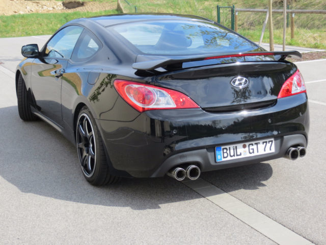 verkauft hyundai genesis 3 8 v6 automa gebraucht 2011 km in burglengenfeld. Black Bedroom Furniture Sets. Home Design Ideas
