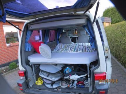 verkauft vw t4 surfbus gebraucht 1993 km in l beck. Black Bedroom Furniture Sets. Home Design Ideas