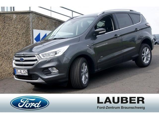gebraucht 1 5 titanium 4x4 automatik autoac navi lmf ford kuga 2017 km in braunschweig. Black Bedroom Furniture Sets. Home Design Ideas