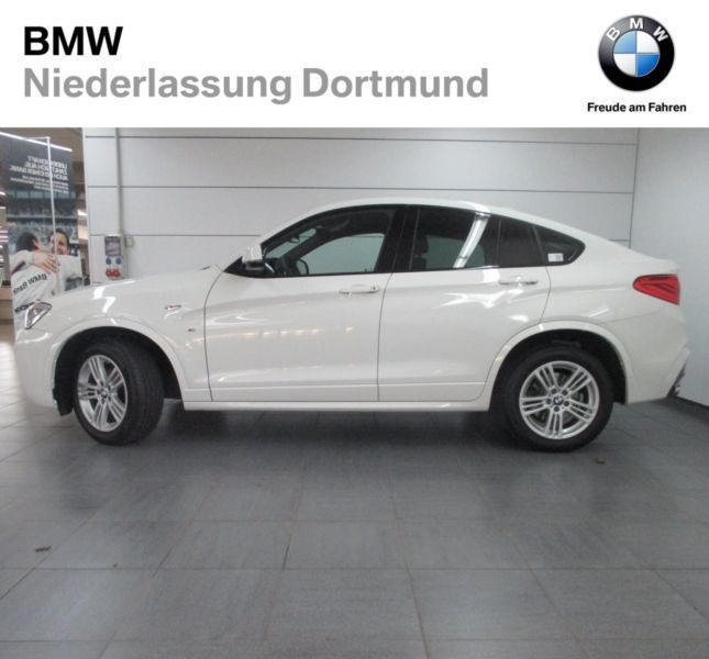 verkauft bmw x4 xdrive20d m sportpaket gebraucht 2014 km in dortmund. Black Bedroom Furniture Sets. Home Design Ideas
