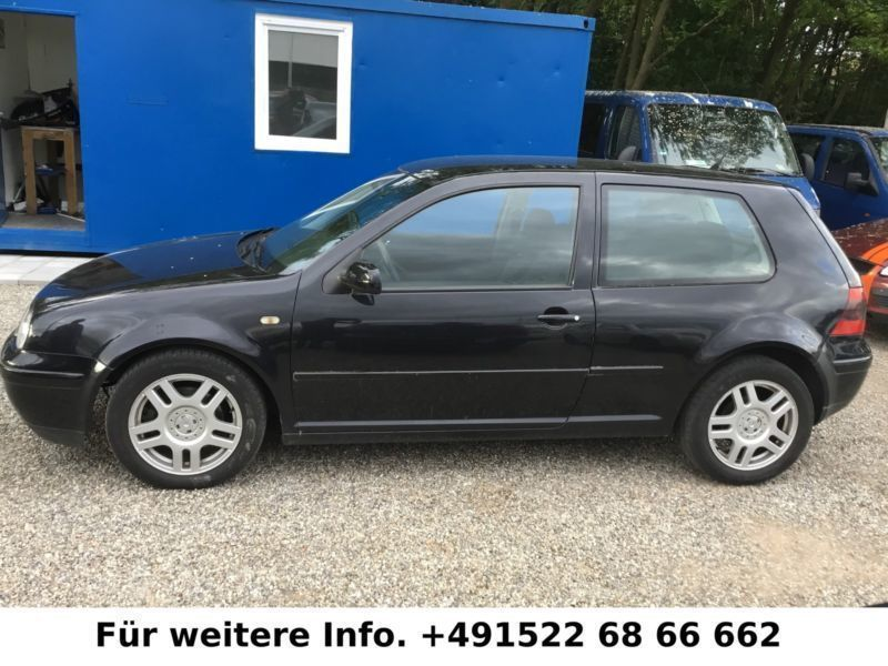 verkauft vw golf 1 8 turbo gti gebraucht 1999 km. Black Bedroom Furniture Sets. Home Design Ideas