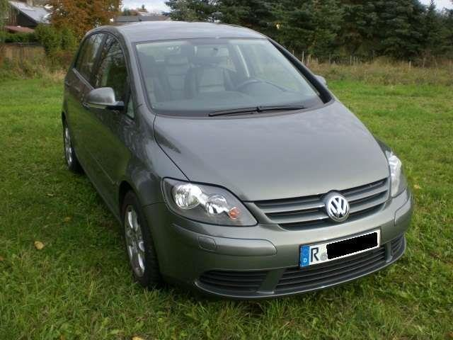 verkauft vw golf plus 1 4 tsi dsg comf gebraucht 2008 km in wenzenbach. Black Bedroom Furniture Sets. Home Design Ideas
