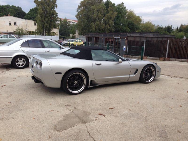 c5 gebrauchte corvette c5 kaufen 39 g nstige autos zum. Black Bedroom Furniture Sets. Home Design Ideas
