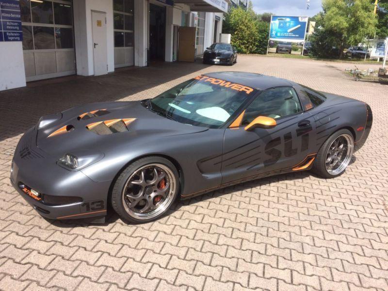 verkauft corvette c5 targa gebraucht 1998 km in. Black Bedroom Furniture Sets. Home Design Ideas