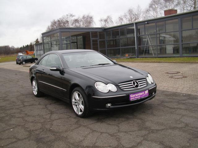 verkauft mercedes clk320 clk coupeklim gebraucht 2002 km in braunschweig. Black Bedroom Furniture Sets. Home Design Ideas