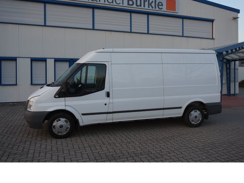 gebraucht ft 300l 2 2 tdci hoch lang ford transit 2010 km in landau. Black Bedroom Furniture Sets. Home Design Ideas