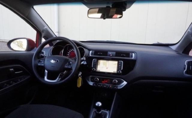 Kia Rio Attract >> Verkauft Kia Rio 1 2 Attract Gebraucht 2012 65 830 Km In Laufamholzer