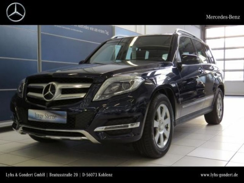 verkauft mercedes glk350 cdi 4matic gebraucht 2013 km in koblenz. Black Bedroom Furniture Sets. Home Design Ideas