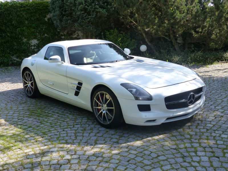 sls amg gebrauchte mercedes sls amg kaufen 149 g nstige autos zum verkauf. Black Bedroom Furniture Sets. Home Design Ideas