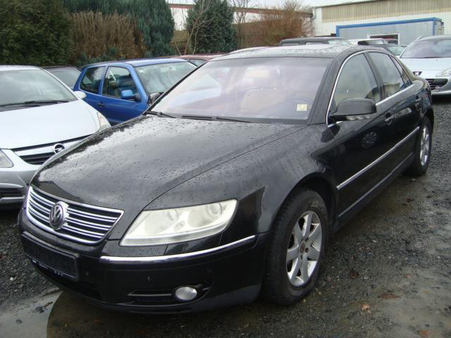 gebraucht 3 2 v6 5 sitzer getriebeproblem vw phaeton 2002 km in rodgau. Black Bedroom Furniture Sets. Home Design Ideas