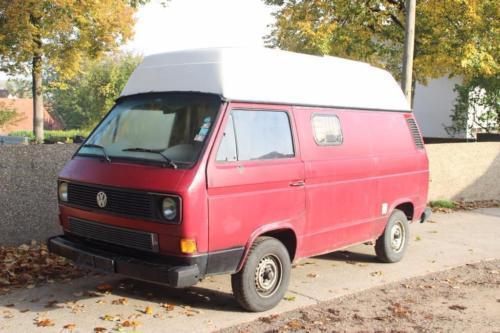 verkauft vw t3 vwwohnmobil mit h zulas gebraucht 1981 km in bechtheim. Black Bedroom Furniture Sets. Home Design Ideas