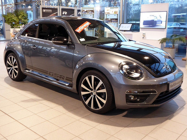 verkauft vw beetle gsr 2 0 tsi panoram gebraucht 2015 km in rellingen hamburg. Black Bedroom Furniture Sets. Home Design Ideas