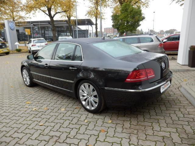 verkauft vw phaeton phaeton v6 3 0 tdi gebraucht 2011. Black Bedroom Furniture Sets. Home Design Ideas