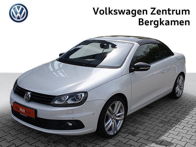 verkauft vw eos 2 0 tdi sport style gebraucht 2013 km in bergkamen. Black Bedroom Furniture Sets. Home Design Ideas