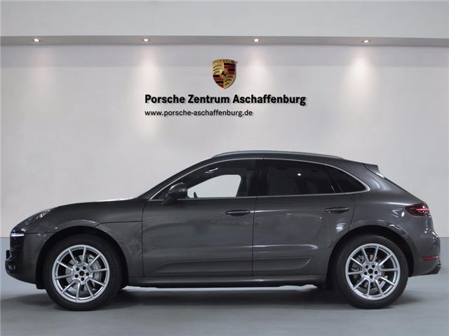 verkauft porsche macan s pdk inter car gebraucht 2015. Black Bedroom Furniture Sets. Home Design Ideas