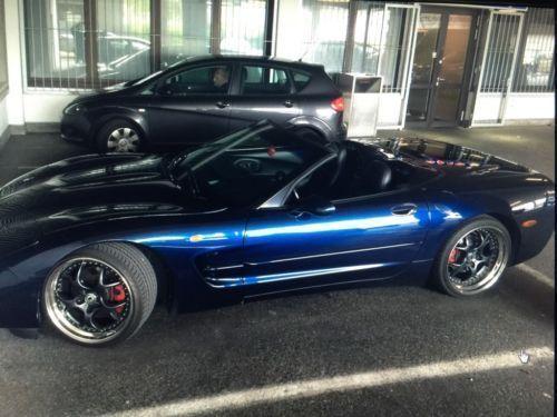 verkauft corvette c5 cabrio inzahlungn gebraucht 2000. Black Bedroom Furniture Sets. Home Design Ideas