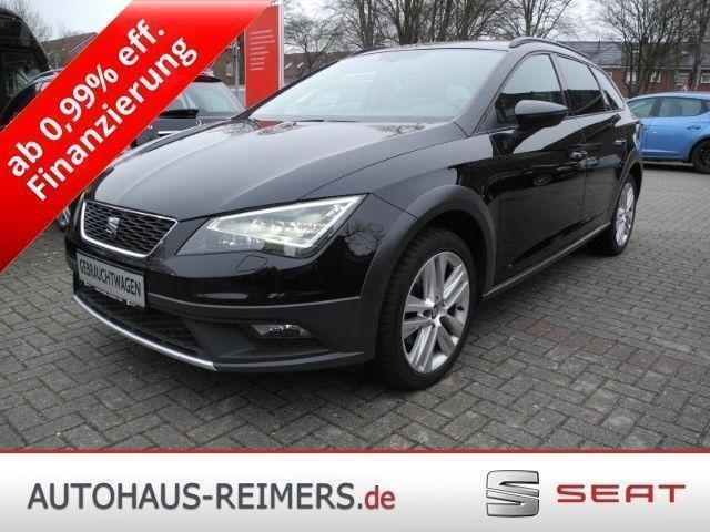 verkauft seat leon x perience st 4driv gebraucht 2015 km in pinneberg. Black Bedroom Furniture Sets. Home Design Ideas