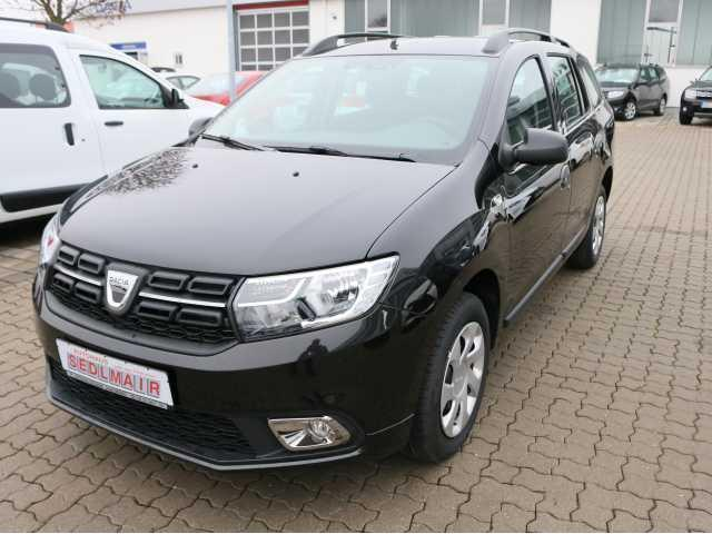 verkauft dacia logan mcv tce 90 lpg s gebraucht 2016 15 km in mering. Black Bedroom Furniture Sets. Home Design Ideas