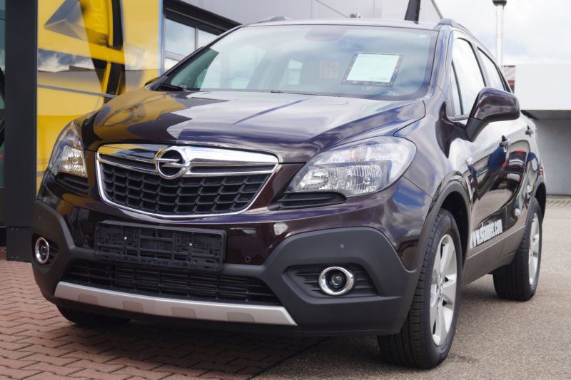verkauft opel mokka 1 6 cdti start sto gebraucht 2016 km in schwandorf. Black Bedroom Furniture Sets. Home Design Ideas