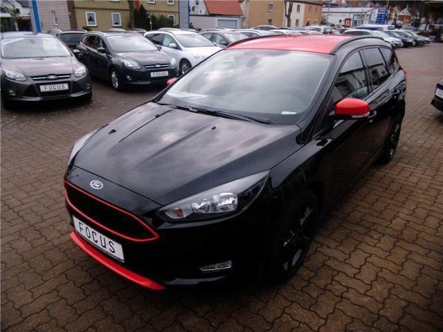 verkauft ford focus turnier 1 5 ecoboo gebraucht 2016 5 km in delligsen. Black Bedroom Furniture Sets. Home Design Ideas