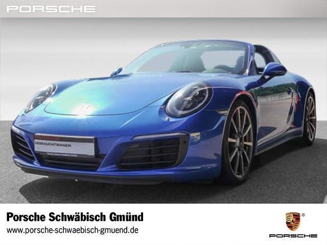 90 gebrauchte porsche 911 targa 4s porsche 911 targa 4s. Black Bedroom Furniture Sets. Home Design Ideas