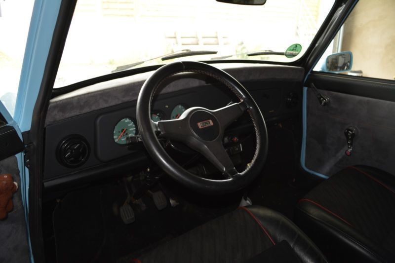 verkauft rover mini 1300 gebraucht 1994 km in kalletal. Black Bedroom Furniture Sets. Home Design Ideas
