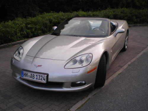 verkauft corvette c6 cabrio automatik gebraucht 2007 27. Black Bedroom Furniture Sets. Home Design Ideas