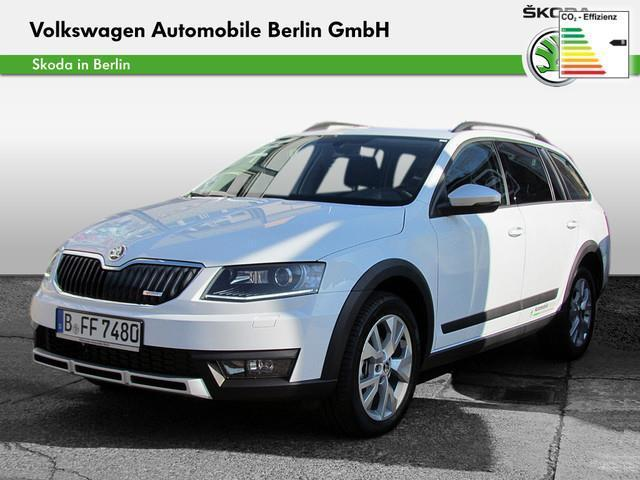 skoda octavia scout 2 0 tdi g gebraucht 2015 km. Black Bedroom Furniture Sets. Home Design Ideas