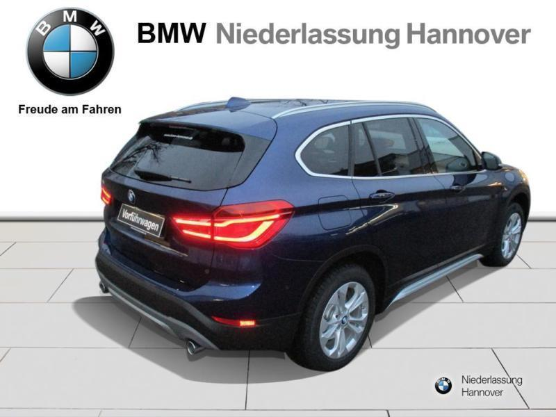 verkauft bmw x1 20i xdrive leder 19 zo gebraucht 2016 km in hannover. Black Bedroom Furniture Sets. Home Design Ideas