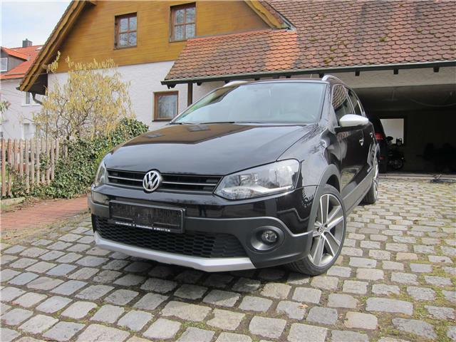 621 gebrauchte vw polo cross vw polo cross gebrauchtwagen. Black Bedroom Furniture Sets. Home Design Ideas