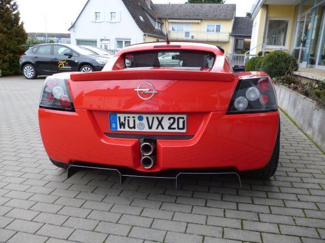 verkauft opel speedster turbo unfallfr gebraucht 2003 km in ochsenfurt. Black Bedroom Furniture Sets. Home Design Ideas