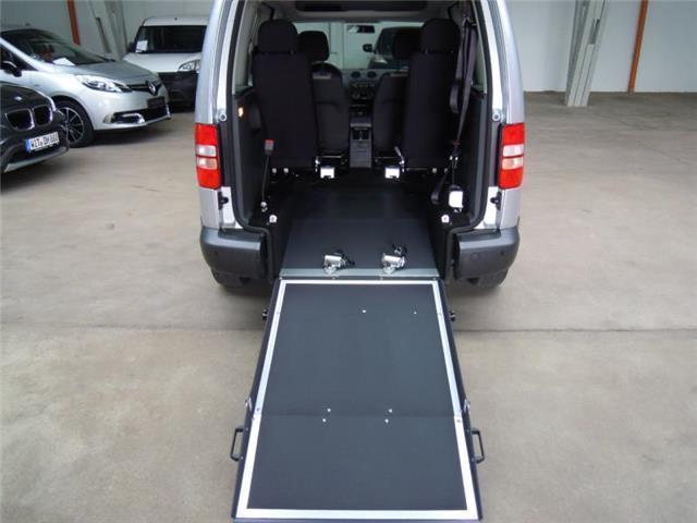 verkauft vw caddy 1 2 tsi m faltb ra gebraucht 2014 km in hattingen. Black Bedroom Furniture Sets. Home Design Ideas