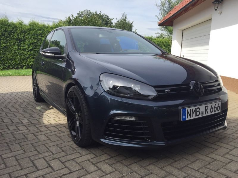 verkauft vw golf 2 0 r dsg bremsen neu gebraucht 2011 km in goseck. Black Bedroom Furniture Sets. Home Design Ideas