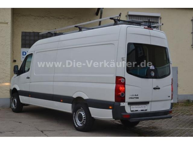verkauft vw crafter allrad achleitner gebraucht 2006 km in erfurt. Black Bedroom Furniture Sets. Home Design Ideas