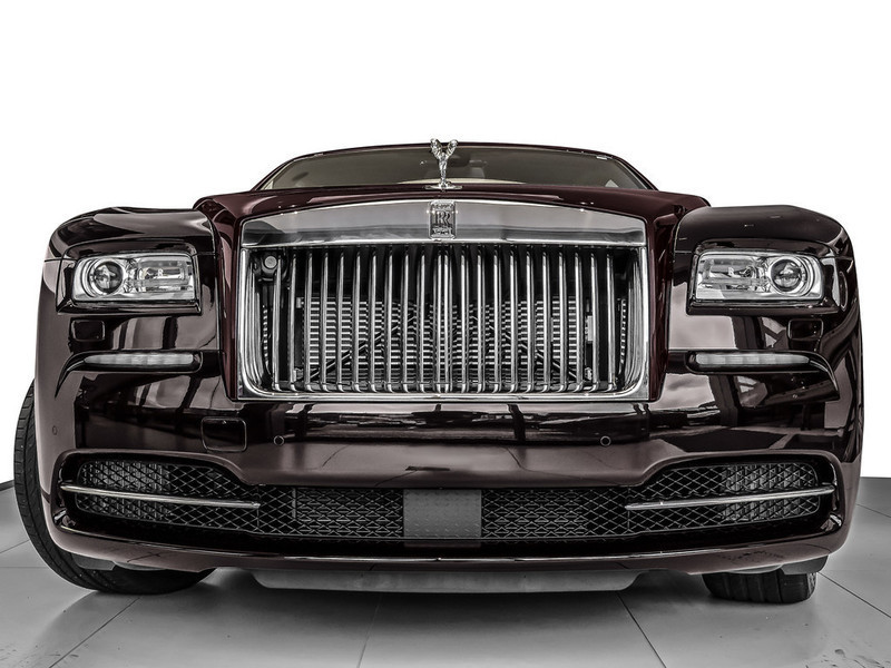 wraith gebrauchte rolls royce wraith kaufen 26 g nstige autos zum verkauf. Black Bedroom Furniture Sets. Home Design Ideas