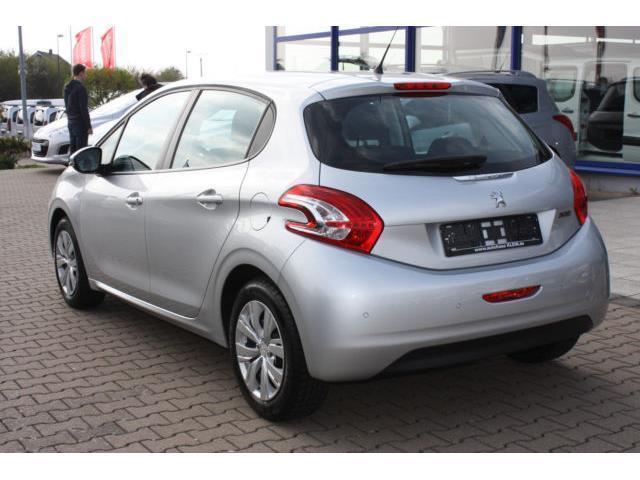 Verkauft peugeot 208 active 82vti 1 gebraucht 2013 for Peugeot 208 gti gebraucht