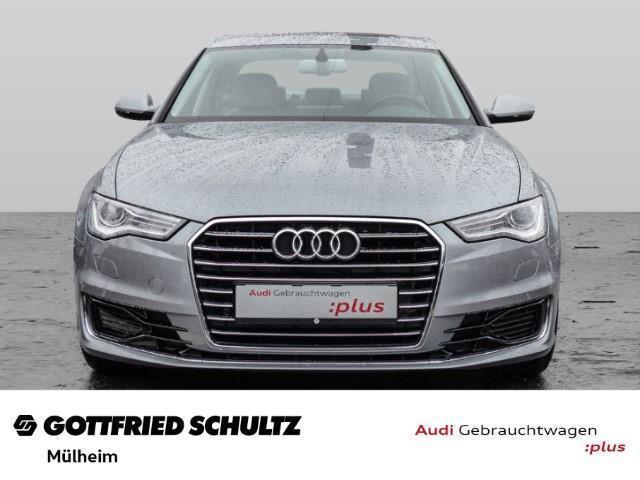 gebraucht Audi A6 2,0 TDI Ultra - Leder,Klima,Schiebedach,Xenon,Sitz