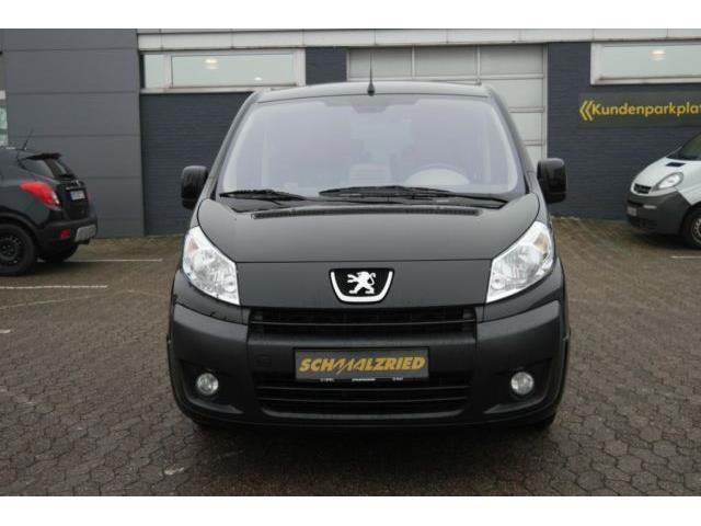verkauft peugeot expert tepee l2h1 5 gebraucht 2012 km in bremerhaven. Black Bedroom Furniture Sets. Home Design Ideas
