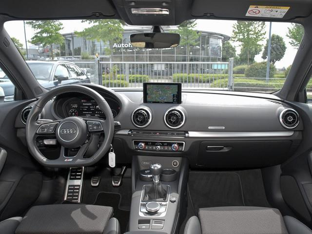 Gebrauchtwagen audi a3 sportback automatik 7