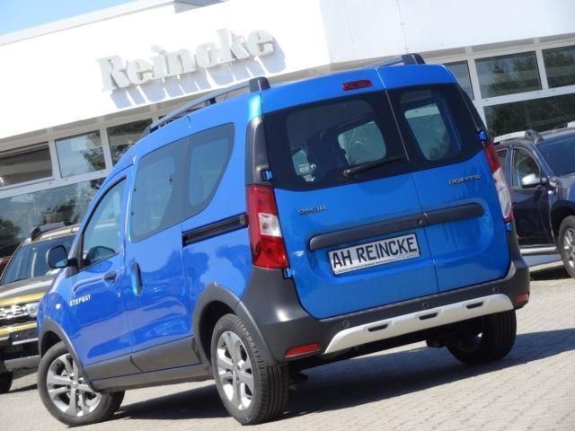 gebraucht dci90 stepway navklimtempalupdcmet dacia dokker 2016 km in neubrandenburg. Black Bedroom Furniture Sets. Home Design Ideas