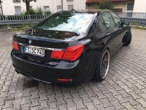 verkauft bmw 730 d standheizung head gebraucht 2010 km in egelsbach. Black Bedroom Furniture Sets. Home Design Ideas