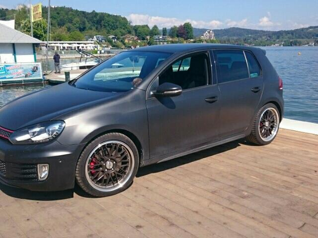 verkauft vw golf 2 0 gti dsg gebraucht 2011 km in birkweiler. Black Bedroom Furniture Sets. Home Design Ideas