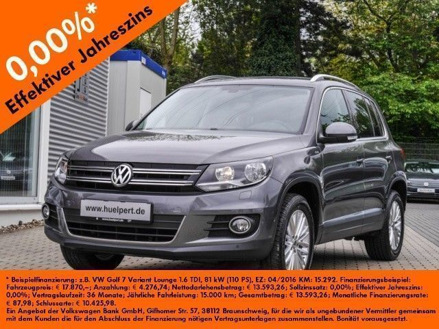 verkauft vw tiguan 2 0 tdi sport style gebraucht 2014 km in dortmund. Black Bedroom Furniture Sets. Home Design Ideas