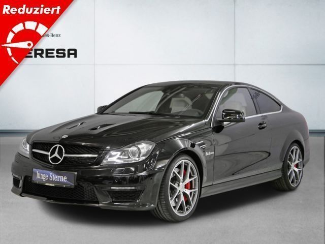 verkauft mercedes c63 amg amg coupe am gebraucht 2014 km in achim. Black Bedroom Furniture Sets. Home Design Ideas