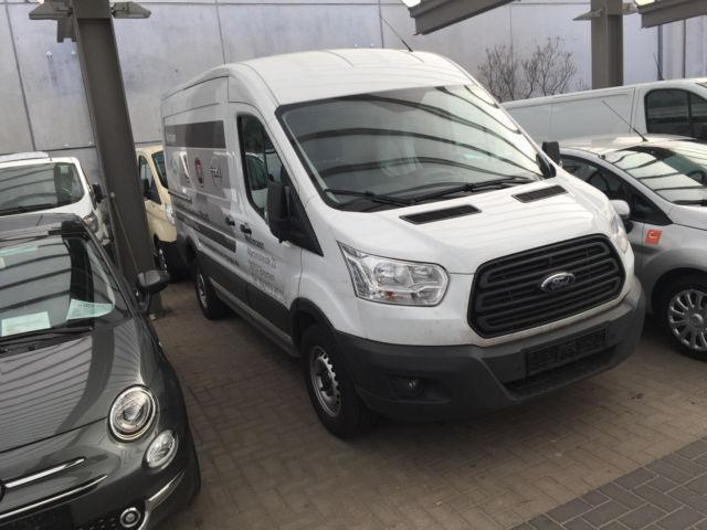 verkauft ford transit kastenwagen 350 gebraucht 2015 km in bremen. Black Bedroom Furniture Sets. Home Design Ideas
