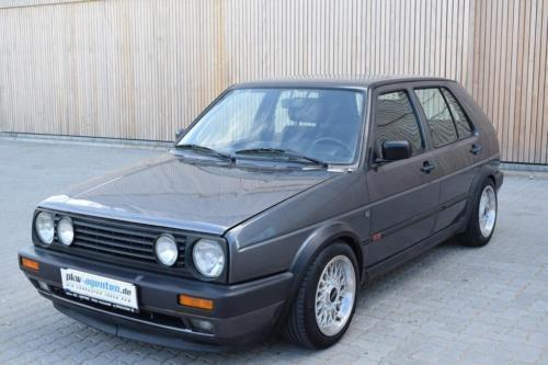 verkauft vw golf ii gti edition one gebraucht 1991 446. Black Bedroom Furniture Sets. Home Design Ideas