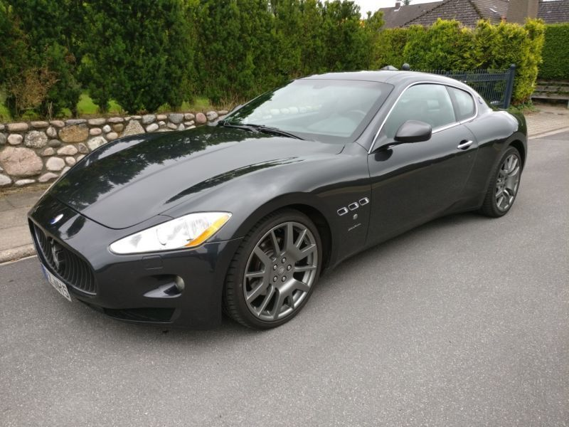 maserati granturismo preis preis maserati gran turismo s. Black Bedroom Furniture Sets. Home Design Ideas