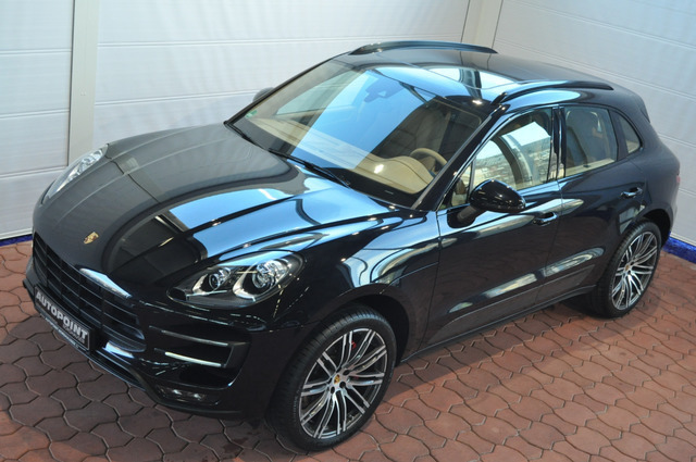 verkauft porsche macan gebraucht 2014 km in nordhausen. Black Bedroom Furniture Sets. Home Design Ideas