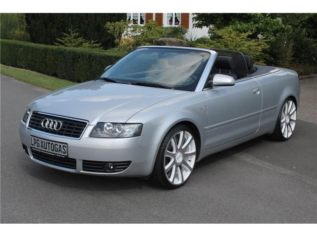 verkauft audi a4 cabriolet 1 8 t s lin gebraucht 2004 km in steinhagen brock. Black Bedroom Furniture Sets. Home Design Ideas
